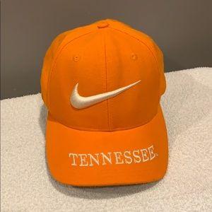 VINTAGE Tennessee Volunteers flatbill hat